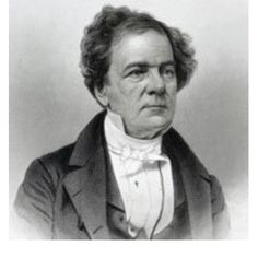 Abolitionist Lewis Tappan