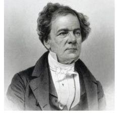 Abolitionist Lewis Tappan