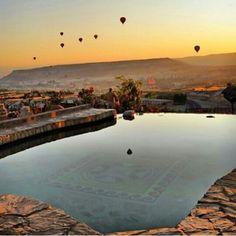Museam hotel capadocia turquiA