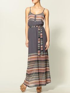 maxi dress addiction