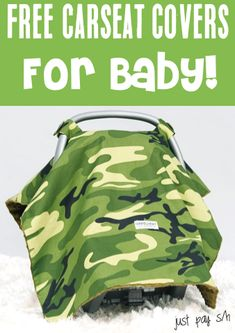 Baby Boy Fashion - Summer Carseat Country Cover - just pick your favorite pattern!  These sweet covers are the perfect way to keep the bright sun out of baby's eyes so they can nap!  You can even get another one as a fun Baby shower gift!  Have you gotten yours yet?? Baby Boy Carseat Covers, Baby Eyes, Canopy Cover, Best Baby Shower Gifts, Fun Baby, Frugal Tips, Baby Boy Fashion, Free Baby Stuff, Baby Hacks
