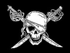 Flag of pirates | Where Be The Treasure