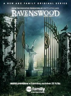 #Ravenswood