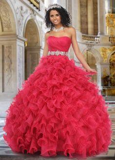 vestidos de quinceanera | Vestidos para 15 años Davinci Bridal