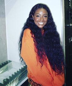 Of Course Black is Beautiful ♡ ↬Pinterest: @Floratulipe7 ♡