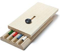 Okolo web pencil case