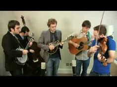 Punch Brothers 'Sometimes'