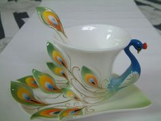 Ministry Of Plate Glass Porcelain Peacock , Find Complete Details about Ministry Of Plate Glass Porcelain Peacock,Bo Ly Su from Coffee & Tea Tools Supplier or Manufacturer-HOME