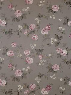 rasch textil petite fleur 3 11 diese rosa und roten bl mchen der drei mustertapeten bringen. Black Bedroom Furniture Sets. Home Design Ideas