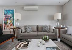 Atuamos de forma integrada tanto em projetos residenciais e de incorporação, como em empreendimentos comerciais e corporativos.