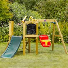 Trampolines, Indoor and Outdoor Play Sand Pit, Play Centre, Outdoor Play, Indoor, Frame, Climbing, Plum, Toddlers, Tower