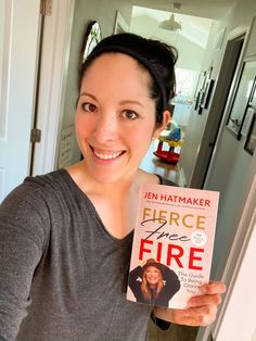 """""""I decided that people-pleasing, fear and politeness weren't the hallmarks of a well-lived life"""". -Jen Hatmaker  Mommas, if you're exhausted by the endless pursuit to be who you think you should be or need to be rather than who you genuinely are, you're not alone. It's time to break free."""