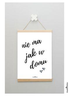 darmowe plakaty dom do druku Dom, Home Decor, Decoration Home, Room Decor, Home Interior Design, Home Decoration, Interior Design