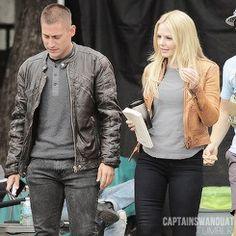 Michael and Jennifer