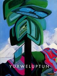 lawrence paul yuxweluptun Indigenous Art, Canadian Artists, Native Art, First Nations, Renaissance, Nativity, Sketches, Contemporary, Drawings