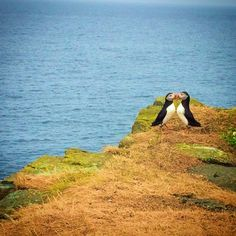 Puffin Viewing Site, Elliston, Newfoundland and Labrador — by Candice Walsh Newfoundland Canada, Newfoundland And Labrador, Island Inn, Atlantic Canada, Prince Edward Island, Best Hikes, Hiking Trails, Kayaking, Places To See