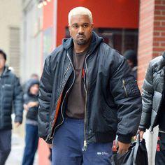 Kanye West #FansnStars