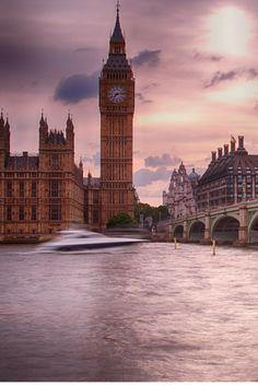 Big Ben, Londen ¦ www.expedia.nl