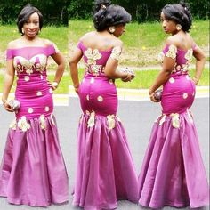 African Sweetheart: Style: Traditional Inspiration