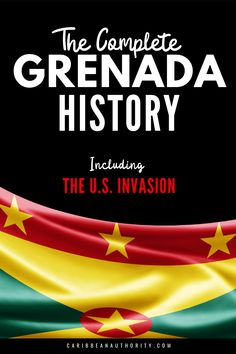 Invasion Of Grenada, Army Ranger, Windward Islands, Modern Times, Grenadines, Timeline, Reign, Geography, Are You The One