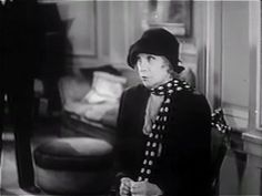 Rose Dione | The King Murder (1932)