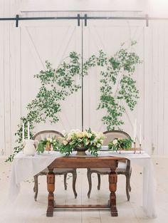 White Sparrow Barn Wedding Photography