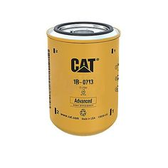 Caterpillar Engine Oil Filter Advanced High Efficiency - Pack of 4 Oil Filter, Filters, Cat Engines, Engineering Companies, Caterpillar, Meet, Products, Wedding Ring, Gadget