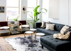 6 Lazy Ways to Redo Your Home This Weekend