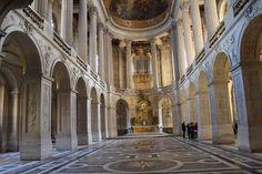 #Paris #France #Love #Versailles #Castle