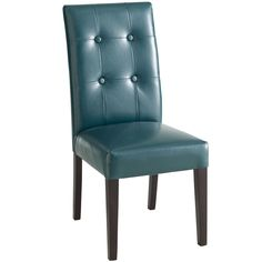 Mason Dining Chair - Teal | Pier 1 Imports