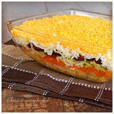 Riviera Maya, Russian Recipes, Sandwiches, Tacos, Ethnic Recipes, Food, Impreza, Pineapple, Russian Foods
