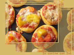 Pizzette http://dirittierovesci.blogspot.it/2009/03/pizzette.html
