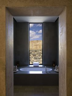 Amangiri Resort and Spa in Canyon Point, UT by Marwan Al-Sayed, Wendell Burnette and Rick Joy