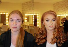 Usar maquiagem é trapacear? Antes e depois causa polêmica na internet - Fotos - R7 Moda e Beleza