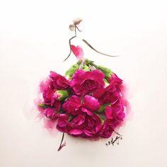 Art Floral.