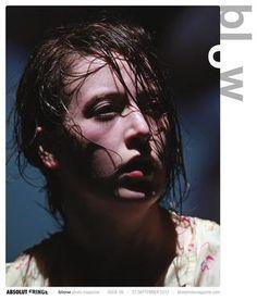 blow   absolut fringe   photo magazine   issue 6   2012