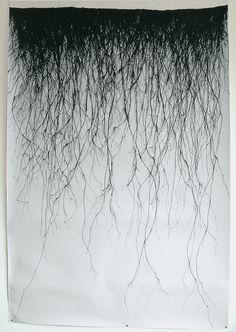 Jonathan Munro - Vertical Drawing 02