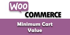WooCommerce Minimum Cart Value extends the possibilities of WooCommerce by offering function where a person cannot confirm the order without a specific minimum order value. It will help you to fix a limit on the order value. Such as If you will set minimum order value as $500 then no one can confirm his/her order below this price.