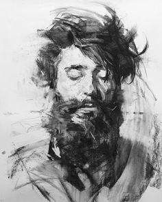 😄#스케치##素描##sketch##charcoal##drawing##art# #スケッチ##ร่าง##artwork##wip##sketching##artist##pencil #draw #human #artshow #painting #craft #skill #taste #그림을그리자 #미술 #화가#