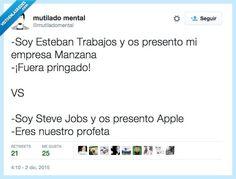 Si es que en castellano todo suena peor por @mutiladomental   Gracias a http://www.vistoenlasredes.com/   Si quieres leer la noticia completa visita: http://www.estoy-aburrido.com/si-es-que-en-castellano-todo-suena-peor-por-mutiladomental/