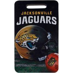 Jacksonville Jaguars WinCraft 10 x 17 Stadium Seat Cushion