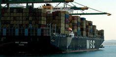 Exportações interrompem ciclo de quebras em Junho - Conjuntura - Jornal de Negócios