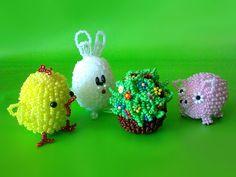 Victoriya Katamashvili. Easter Souvenirs