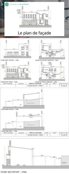 Plan de masse PCMI2 plan de masse Pinterest