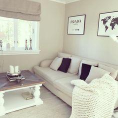 #Repost @divamamma.no Meget fornøyd med det nye bordet fra @classicliving  #interior444 #classicliving #porsgrunn #photooftheday #photoofthedayphoto #interior123 #interior4all #interiordesign #chunkyteppe #chunkyblanket