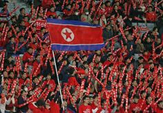Storyline:  Soccer: Japanese and North Korean fans brush off 'irrelevant' politics: Japan and North Korea met on Saturday in what had the…