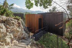 Galería - VIVOOD Landscape Hotels / Daniel Mayo, Agustín Marí, Pablo Vázquez - 1