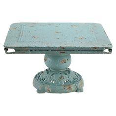 Metal Pedestal Distr