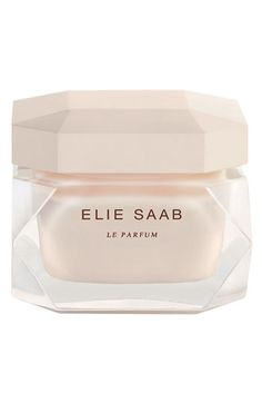 Elie Saab 'Le Parfum' Body Cream available at #Nordstrom