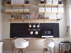 home-worksplace-7 #webdesign #creative #workspace #office #design #designer tüfteln, co-working